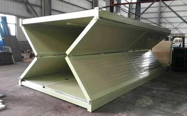 折叠式集装箱房全国批发